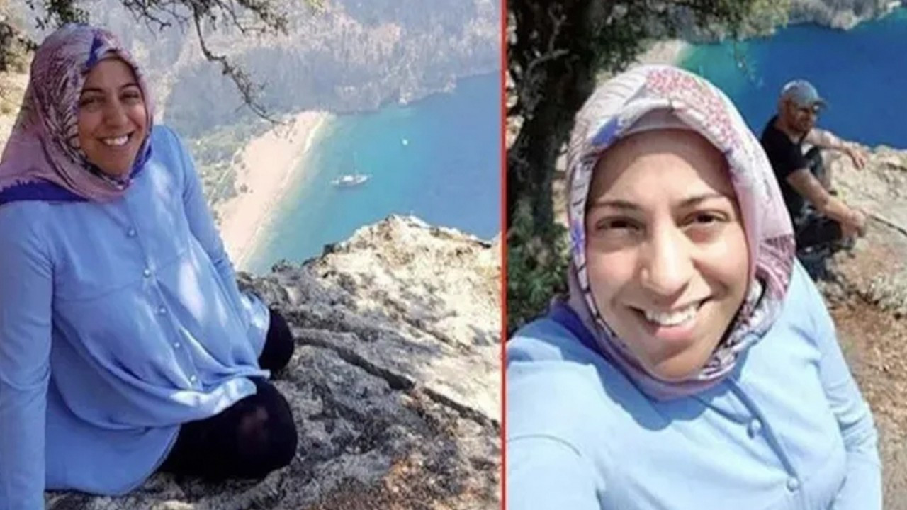 Turkish prosecutor accuses man of pushing wife off cliff for money
