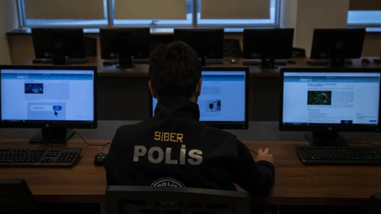 Turkey detains 39 social media users in one week