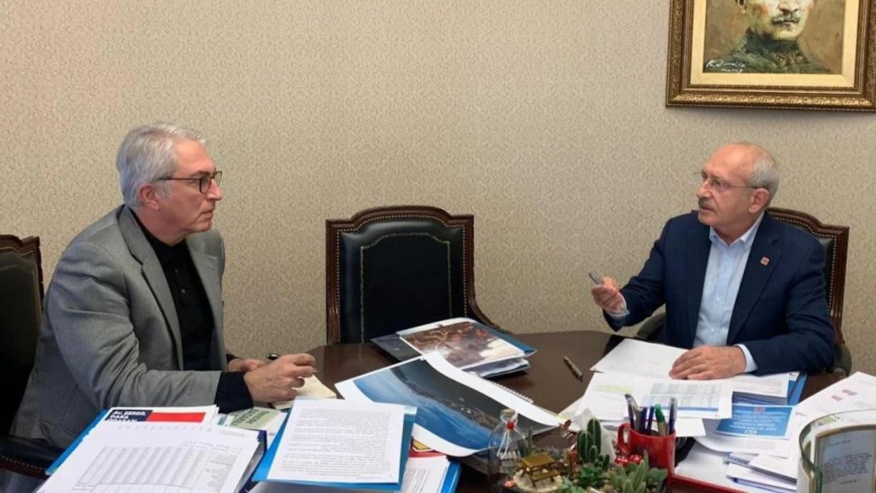 Erdoğan's constitution bid 'aims to strengthen authoritarianism in Turkey'