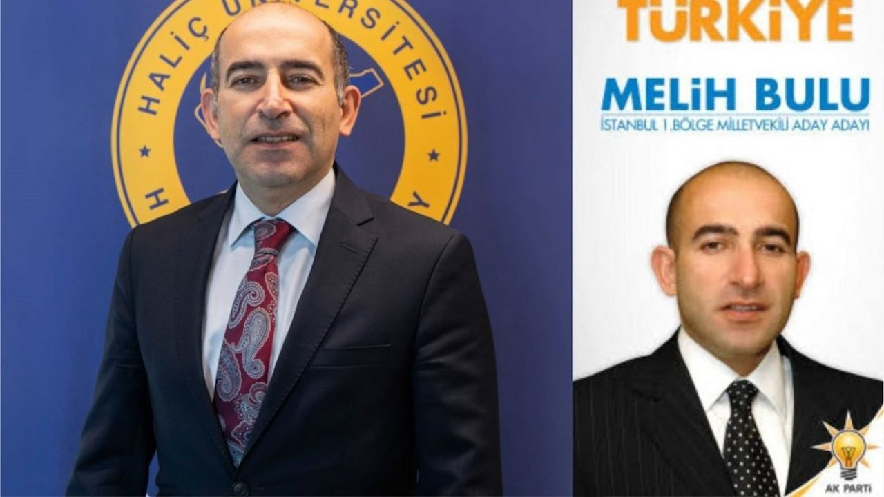 Erdoğan-appointed Boğaziçi University rector at the center of controversy over plagiarism yet again
