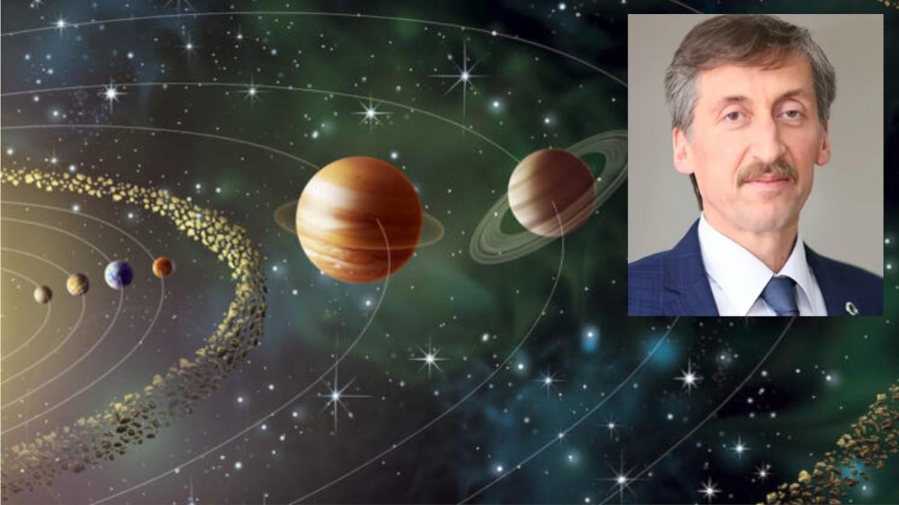 Diyanet union head demands recital of adhan in space