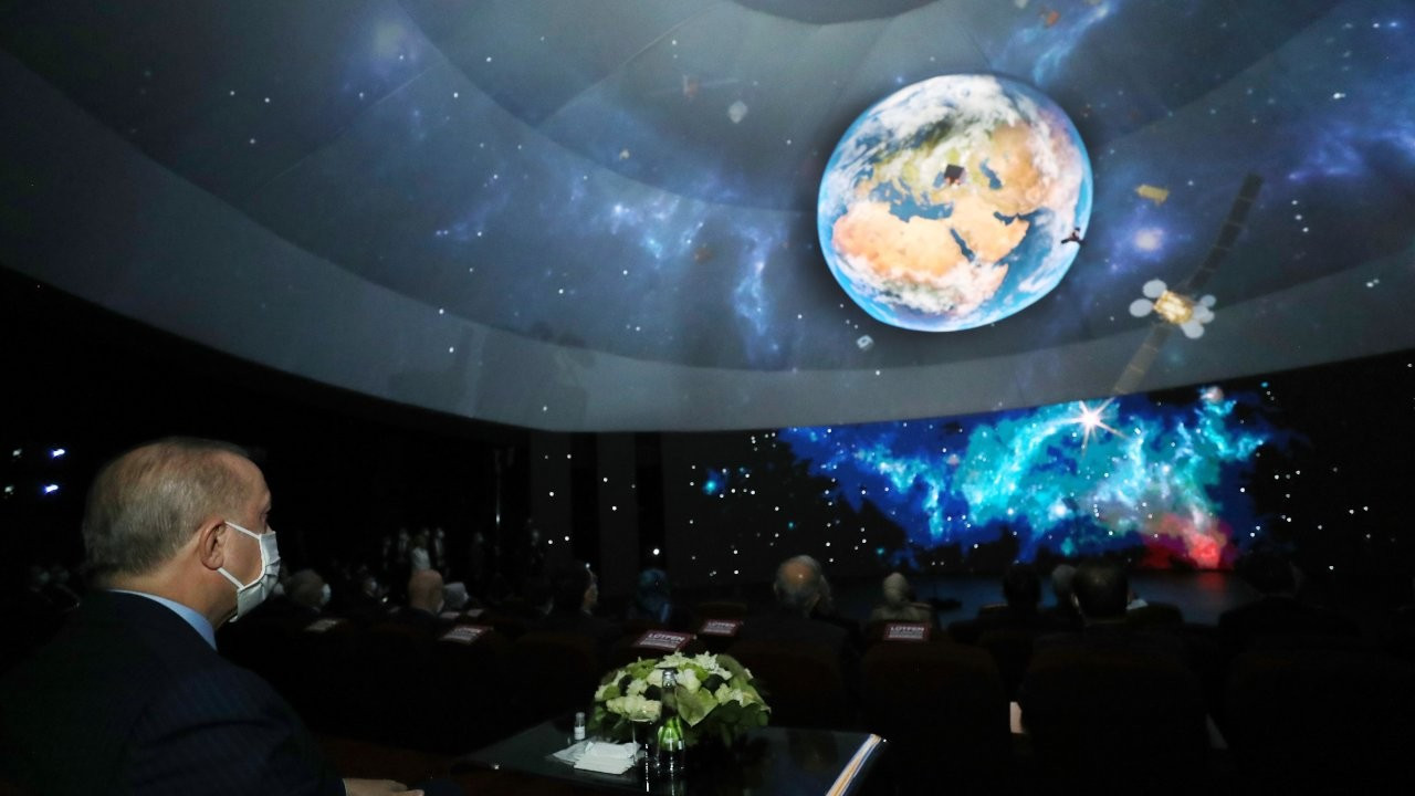 Turkey aims to reach the moon in 2023