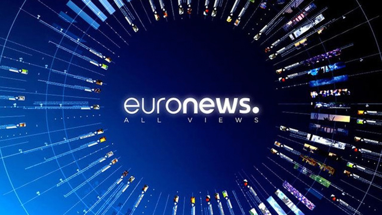 French broadcaster Euronews denies plans to shut down Turkish service