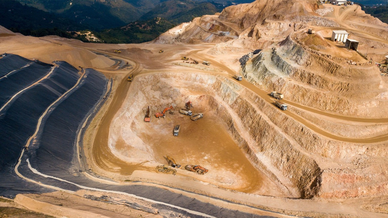 'Legal manipulations opened up 79 pct of Kaz Mountains for mining'