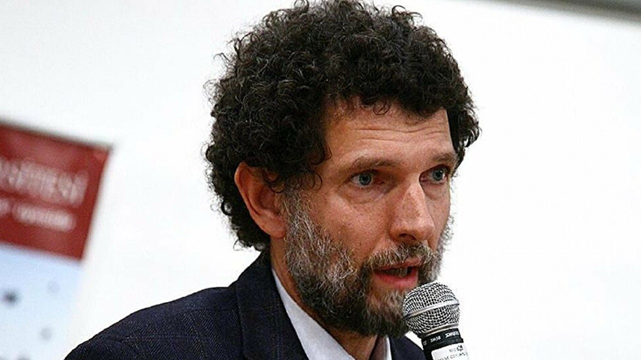 Biden administration urges Turkey to immediately release jailed philanthropist Osman Kavala