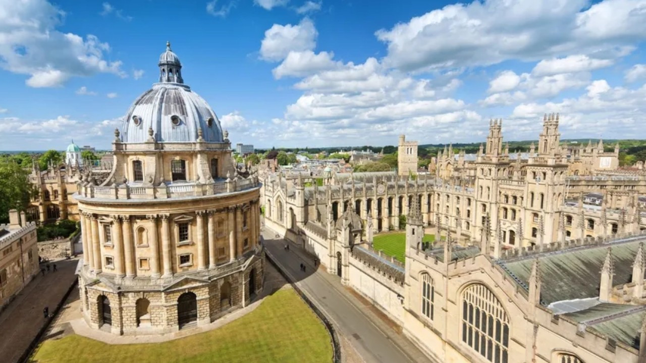 Oxford students express concern about academic freedom in Turkey in message of solidarity for Boğaziçi community