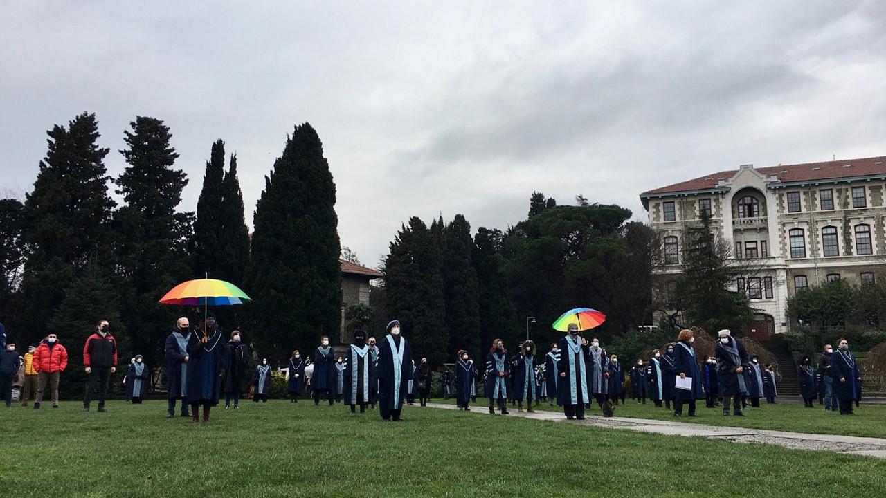 Boğaziçi University academics