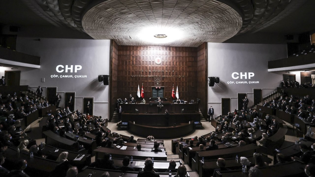 AKP doesn't expect new charter soon due to lack of opposition support
