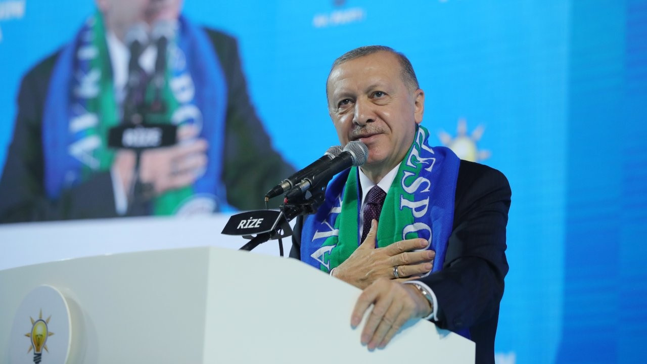 Erdoğan says Turkey wanted to save Turks held by PKK, accuses US of supporting militants