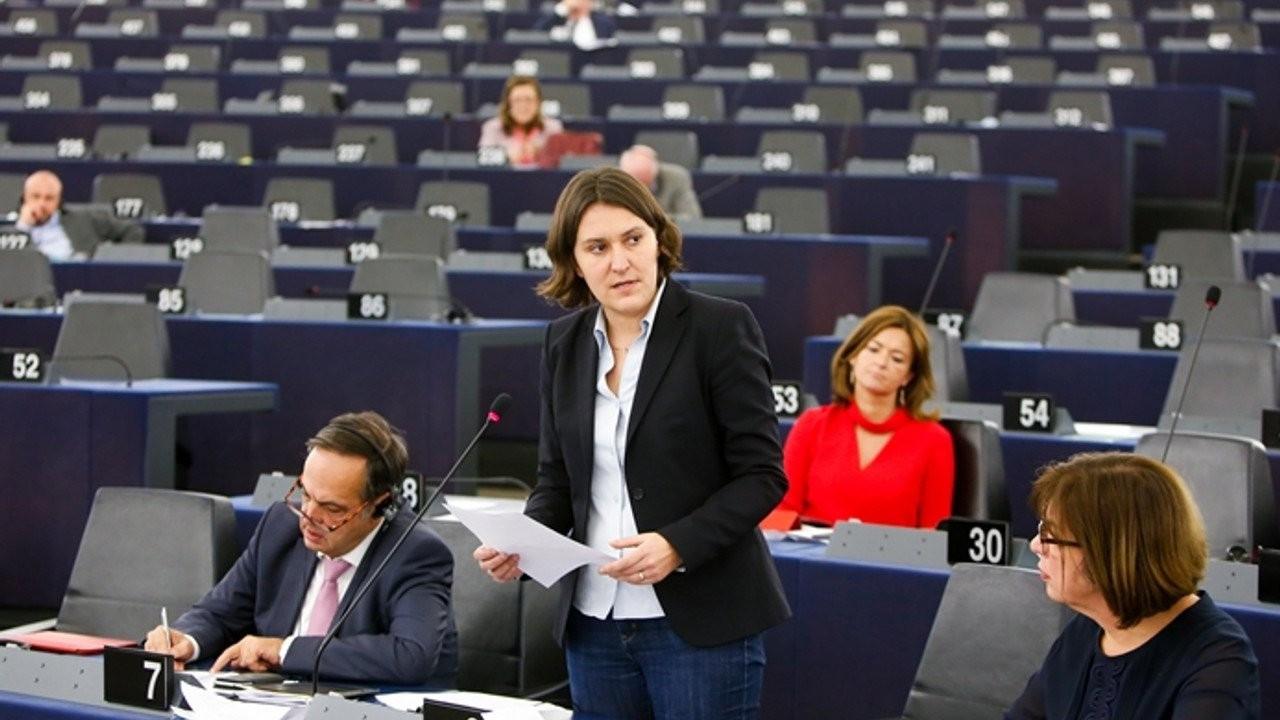Turkish hackers take down Dutch politician Kati Piri's website