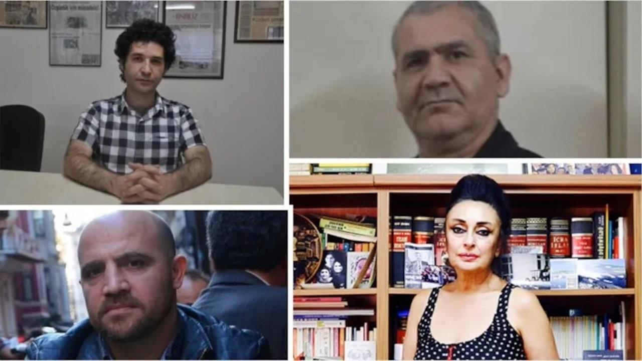 Four handed prison terms in pro-Kurdish Özgür Gündem newspaper trial