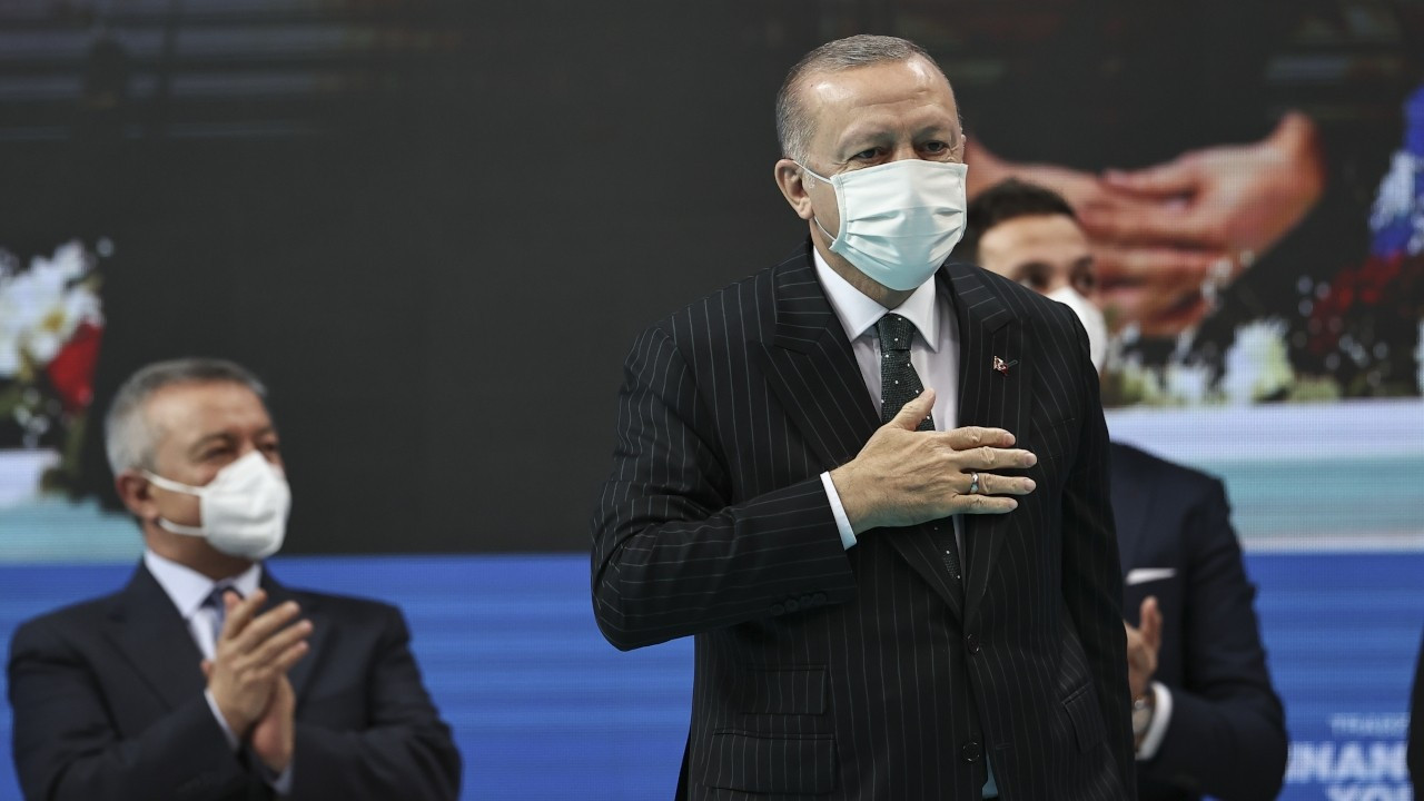 Erdoğan vows to expand operations against PKK after Iraqi killings