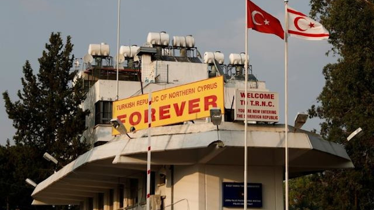 Turkish troop presence indispensable for Turkish Cyprus: President Tatar