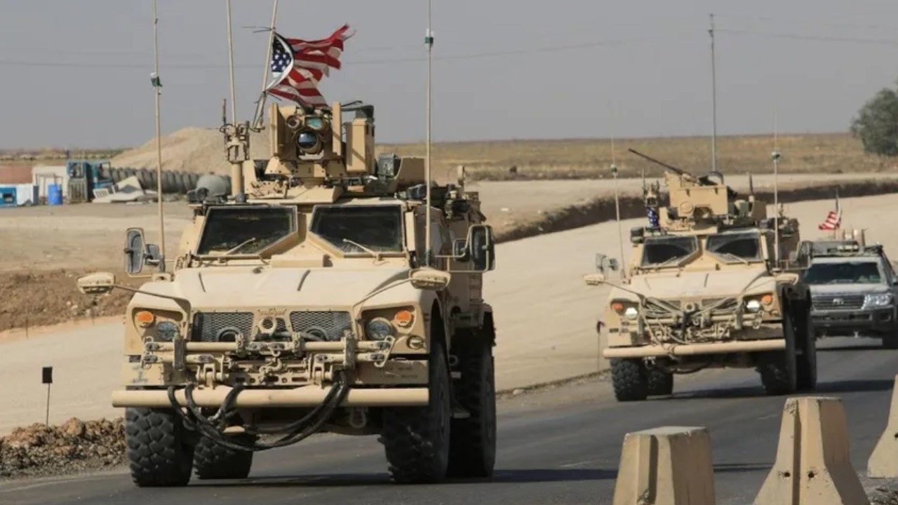 US said to be building new military base at Iraq-Syria-Turkey triangle