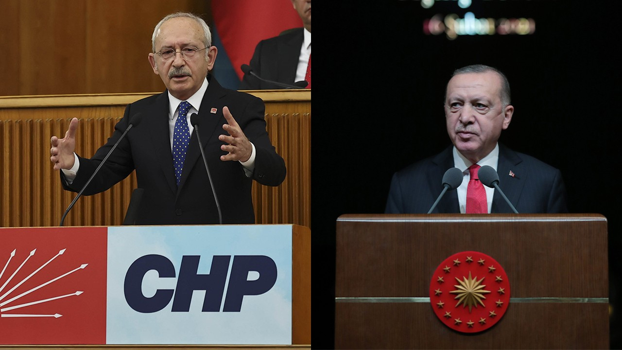 Main opposition leader wants to turn Erdoğan's presidential palace into student dormitory