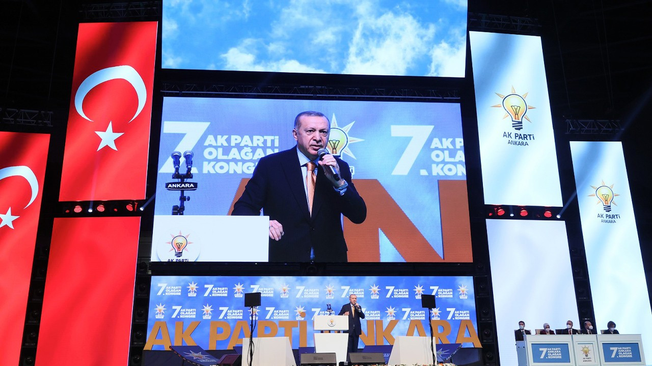 Main opposition holds 23-second press conference to respond to Erdoğan