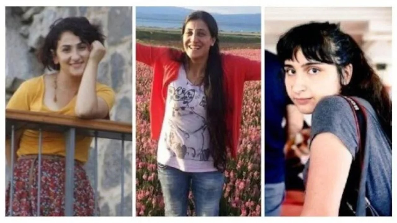 Coalition For Women In Journalism condemns 'unfounded charges' against journalists in Turkey