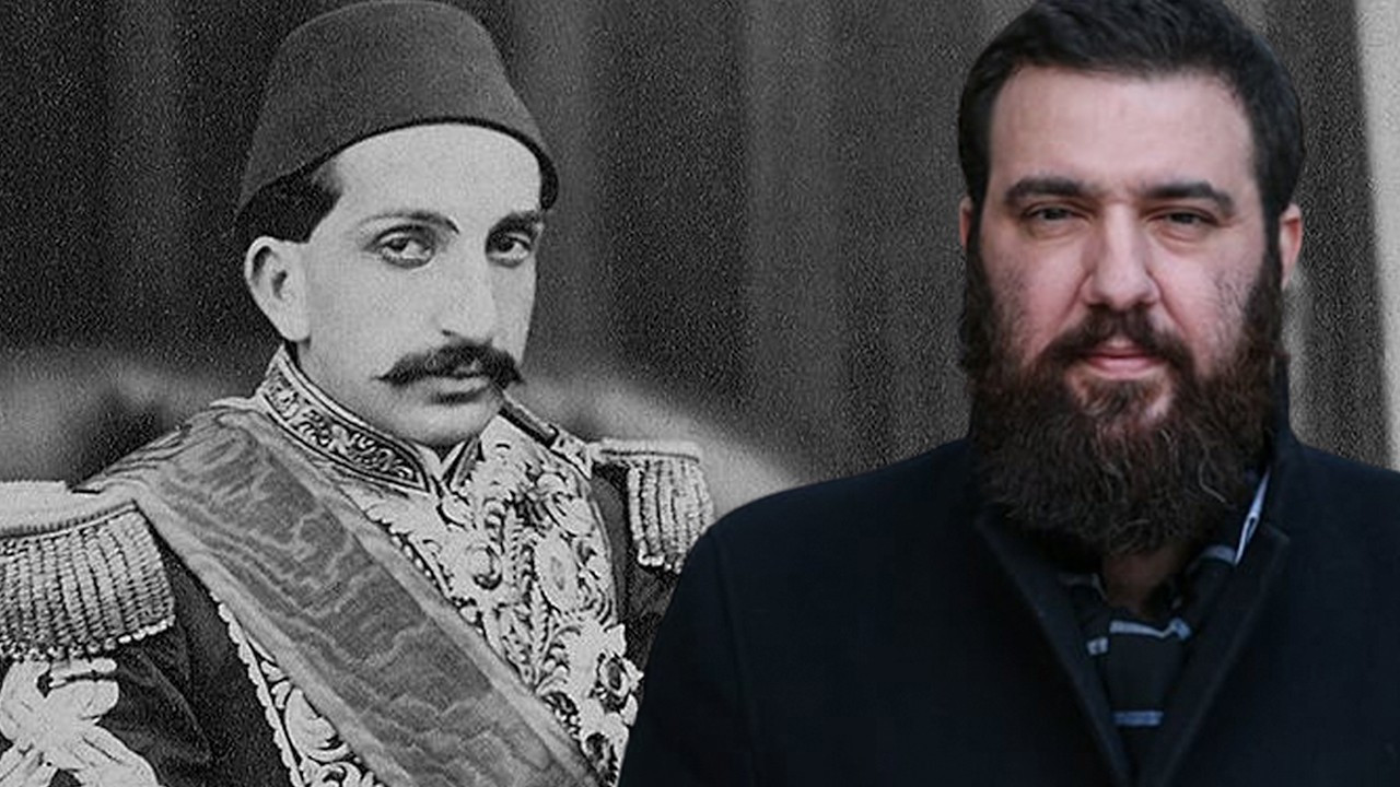 Fans greet Ottoman sultan's grandson in Istanbul, vow to 'follow his path'