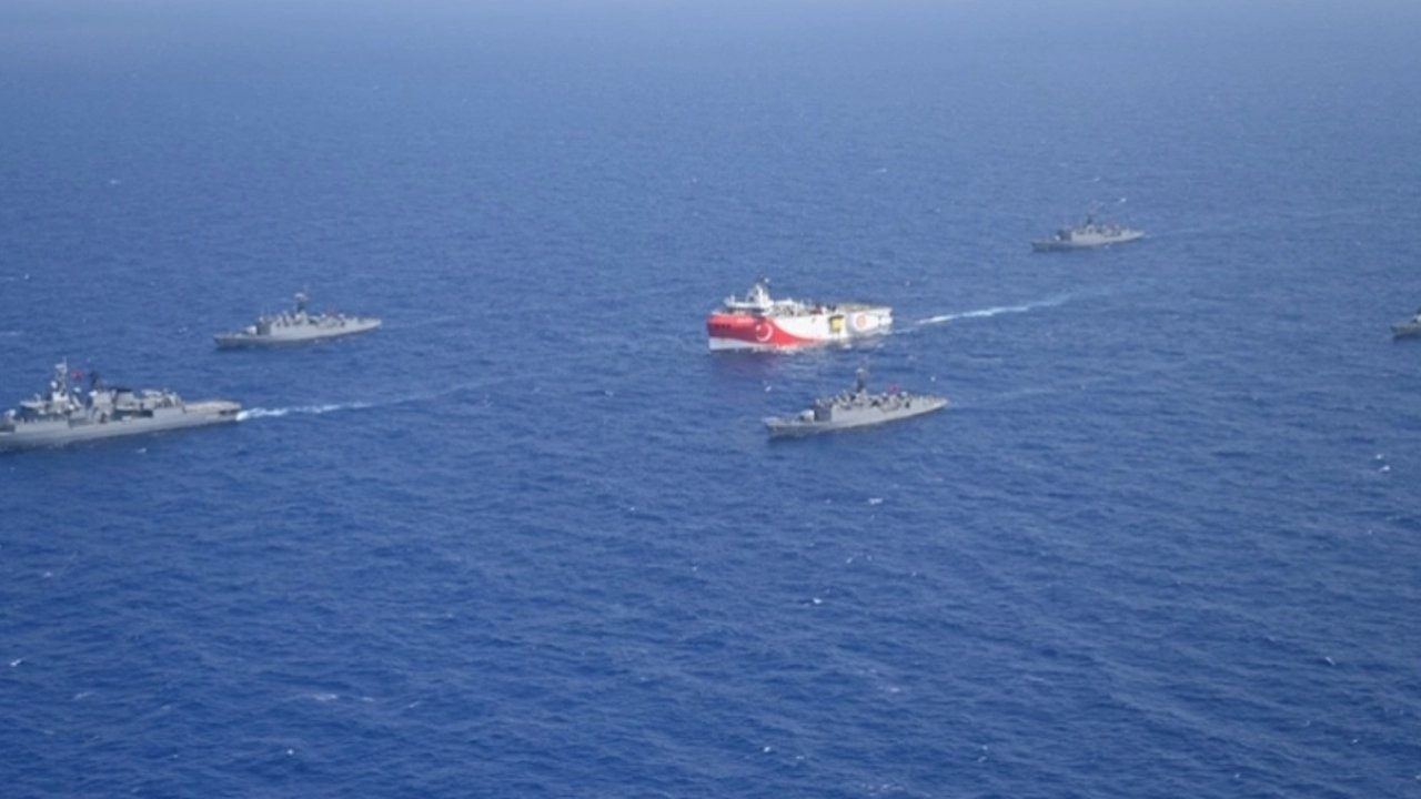 Greece protests to Turkey over research vessel
