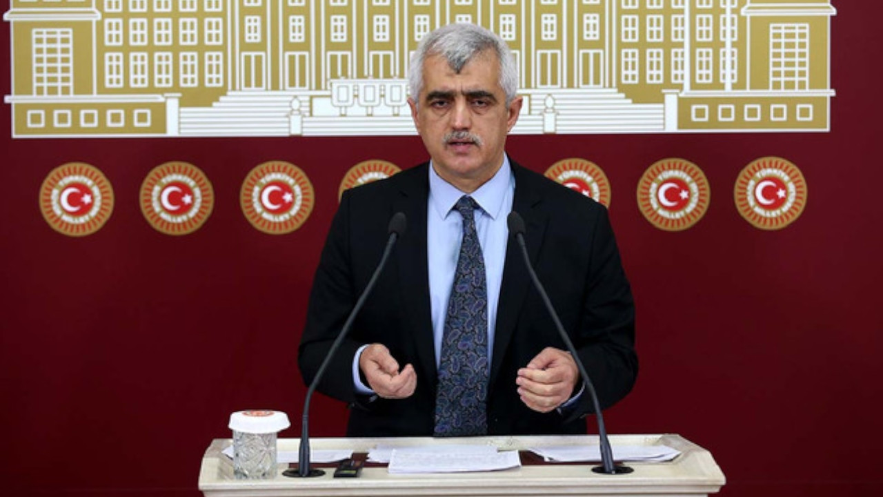 Turkey's top appeals court upholds prison sentence for leading human rights defender and HDP MP Gergerlioğlu
