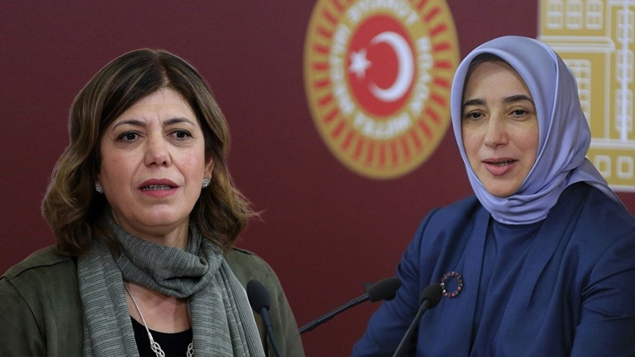 AKP MP denies strip search reports: Honorable woman wouldn't wait 1 year to report