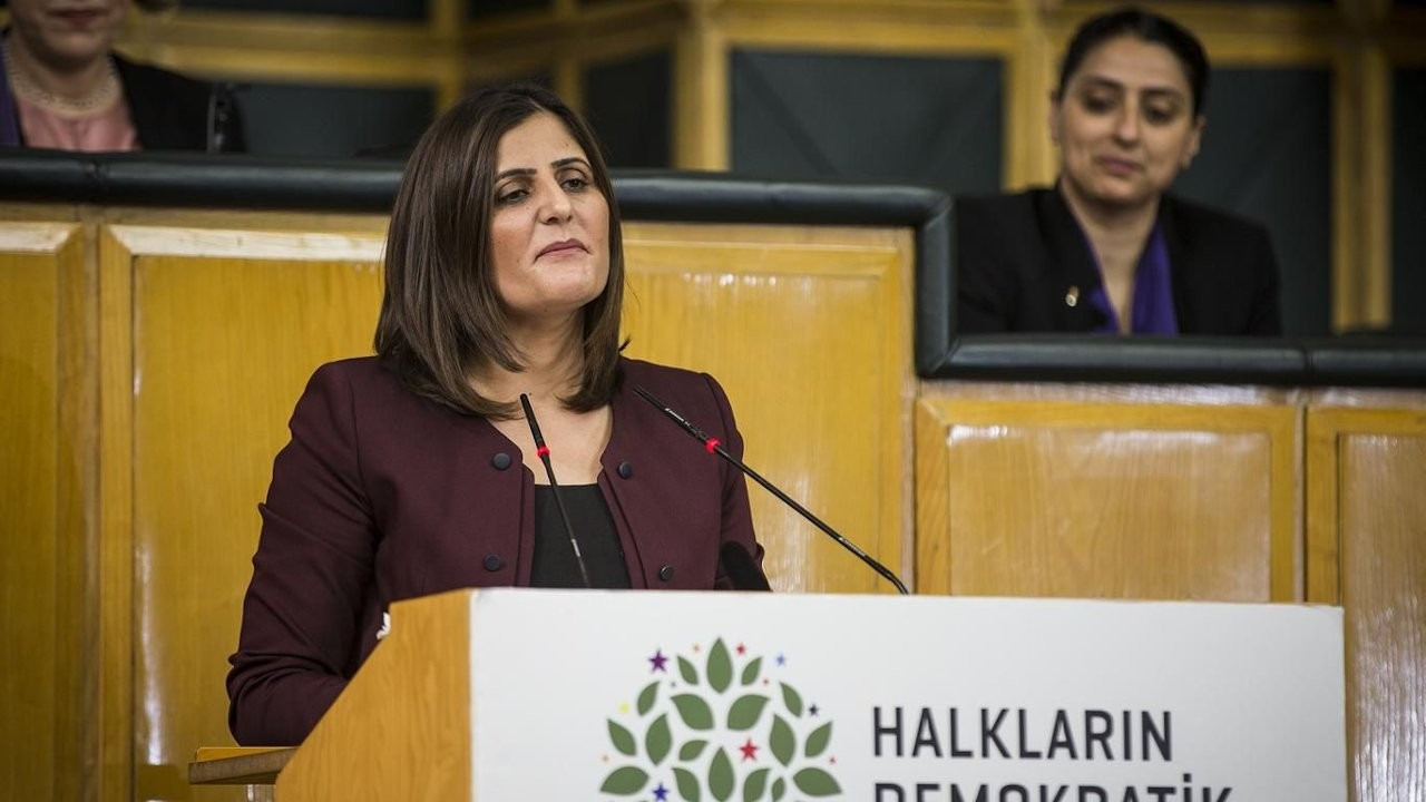 Turkey launches probe into HDP MP following Soylu's claim that she visited PKK base in Gara