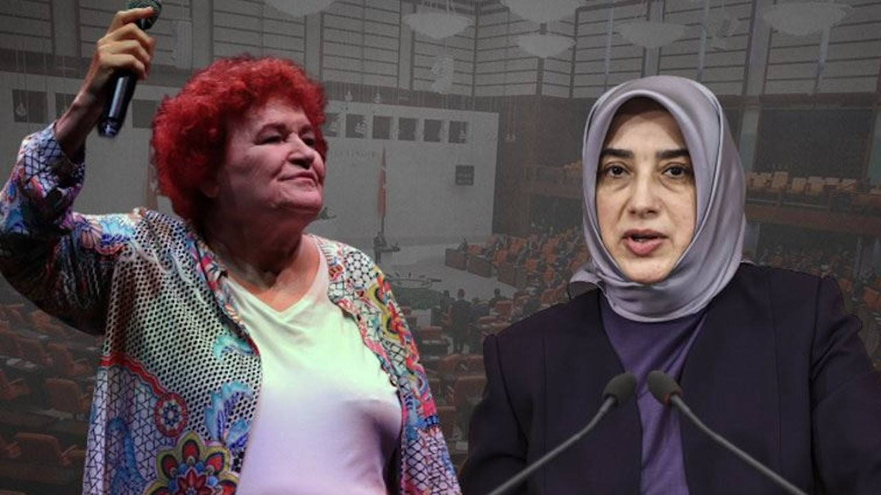 Turkish singer Selda Bağcan says she was strip searched in prison to refute AKP MP's denial