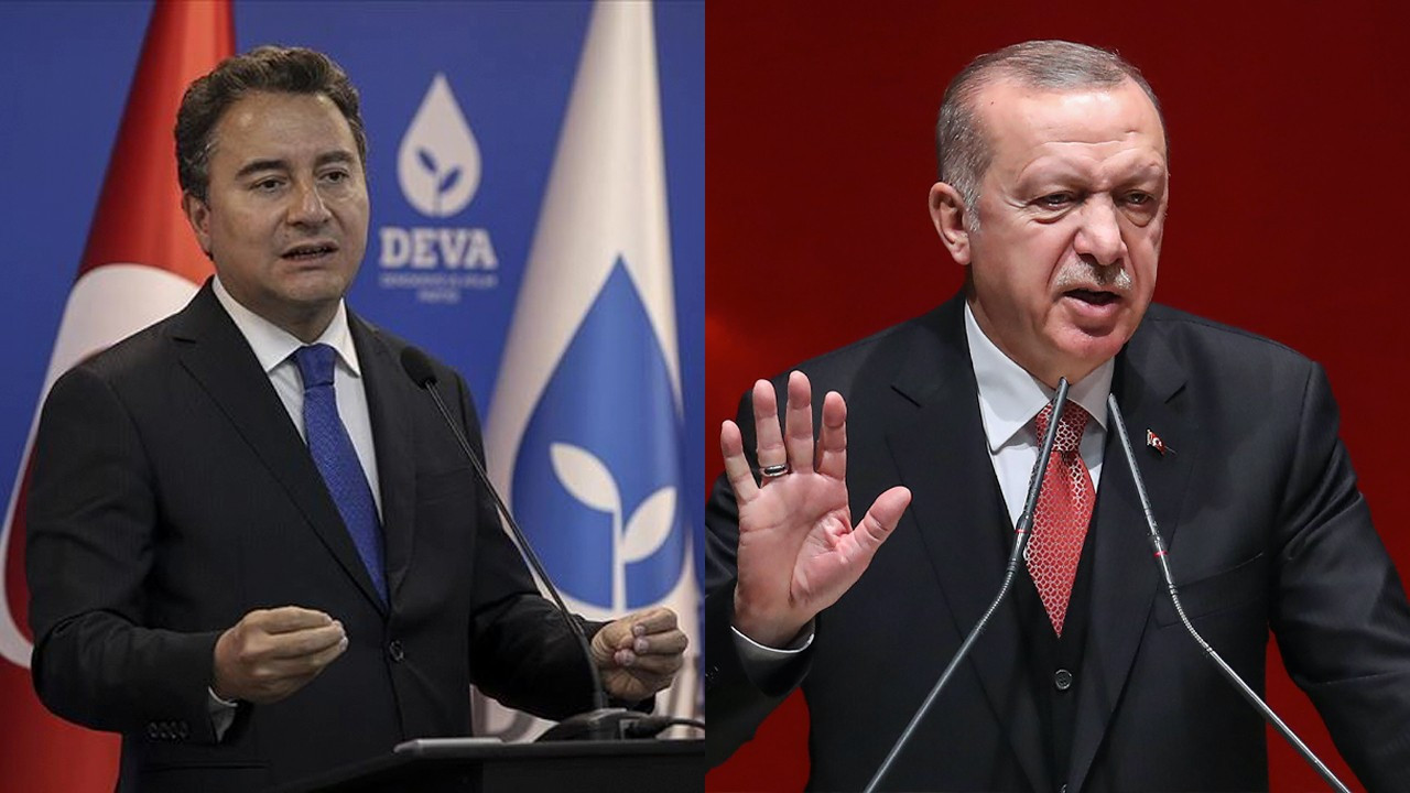 Former Deputy PM Babacan to Erdoğan: Stop calling everyone a 'traitor'