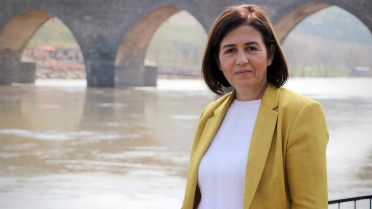 Turkish court sentences dismissed HDP co-mayor to seven years in jail