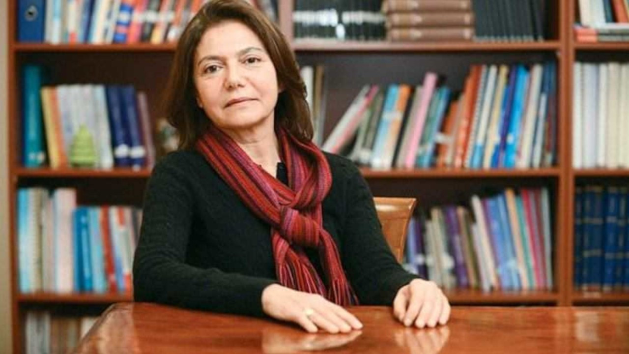 PEN Turkey grants Duygu Asena Women's Rights Award to Prof Ayşe Buğra