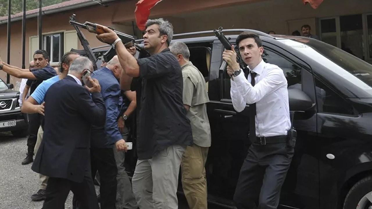 Kılıçdaroğlu reminds gov't that he was attacked by PKK to dismiss terror accusations