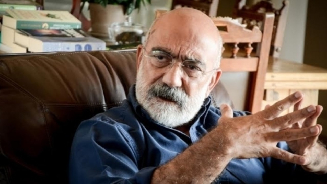 Swedish journalists call for immediate release of prominent author Ahmet Altan