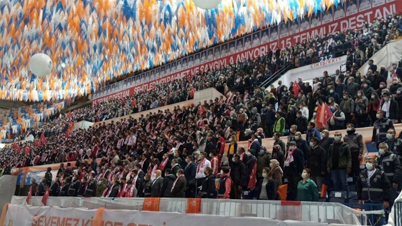 AKP, Health Minister Koca under fire for holding superspreader events