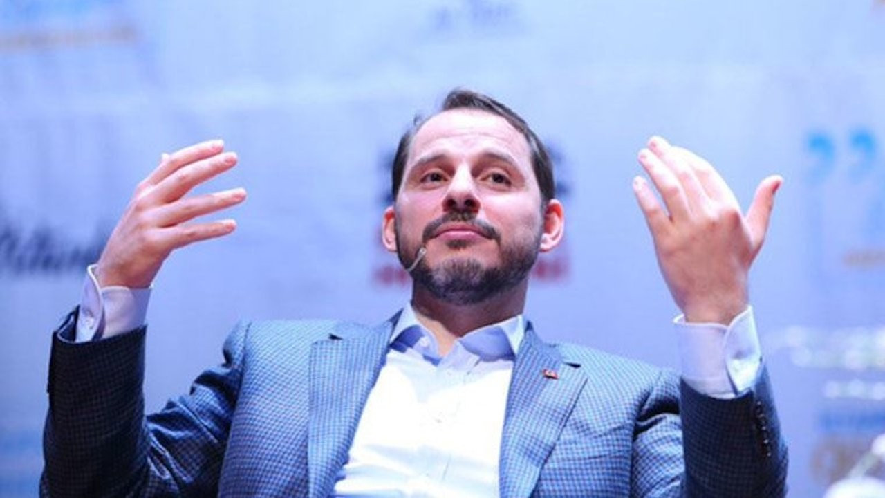 Turkey's main opposition 'aims to make Erdoğan's son-in-law Albayrak return to politics'