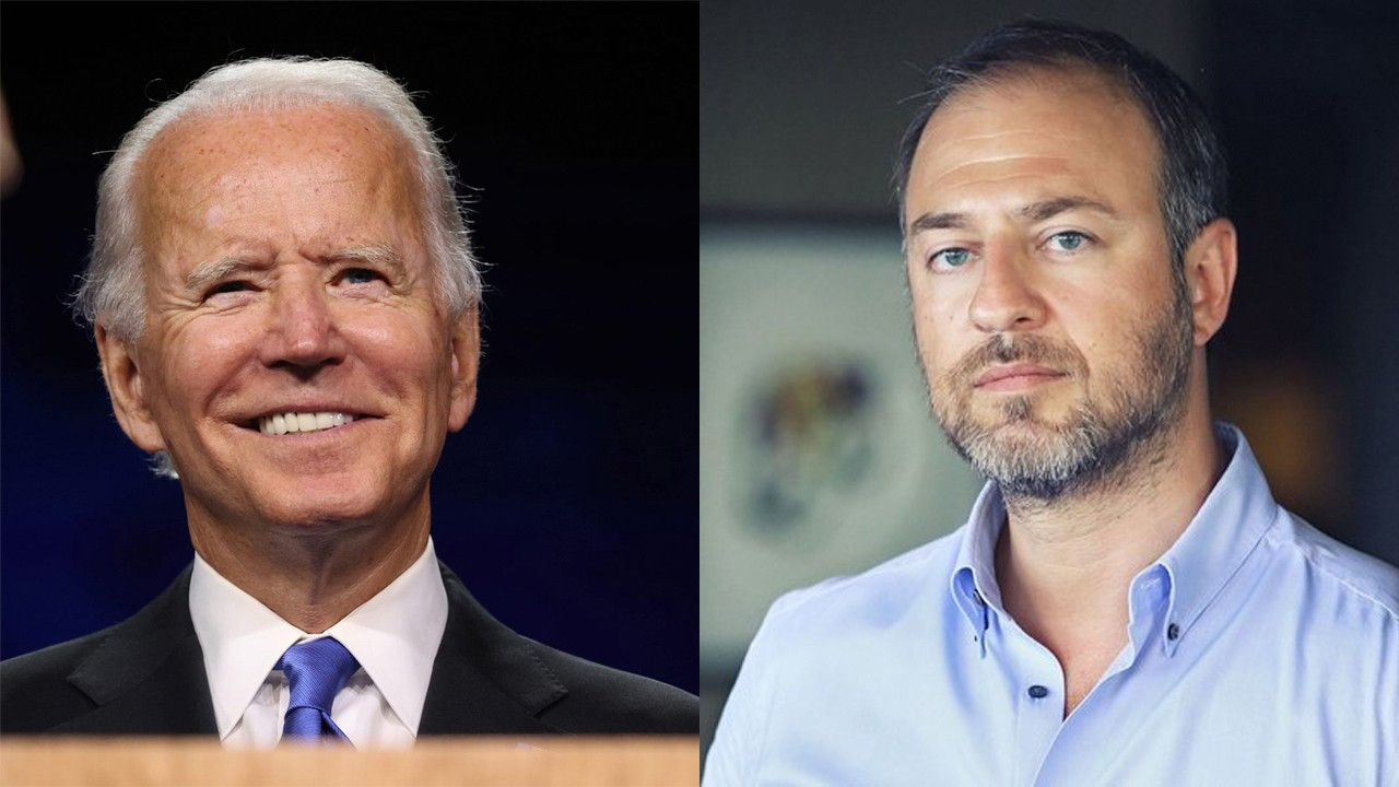 Turkish businessman hosted Joe Biden's brother on vacation in Turkey