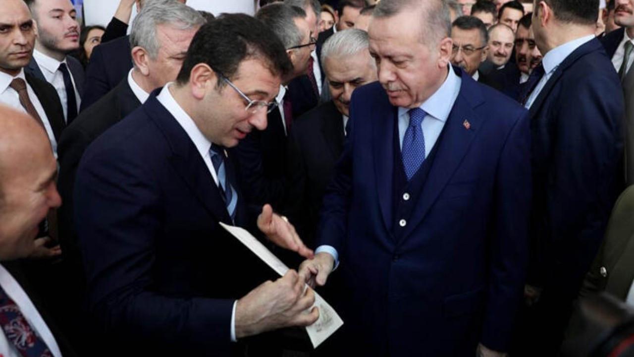 Istanbul mayor slams Erdoğan's insistence on Kanal project: Istanbul is bigger than one