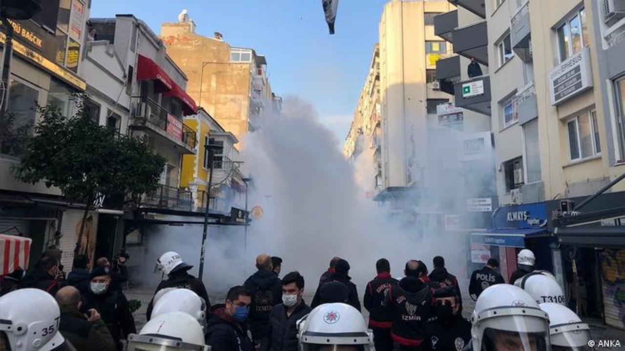 27 relatives employed at İzmir university amid academic freedom crisis