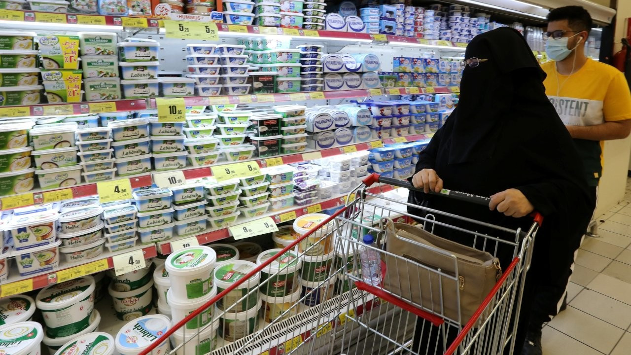 Saudi imports from Turkey tumble in December after informal boycott