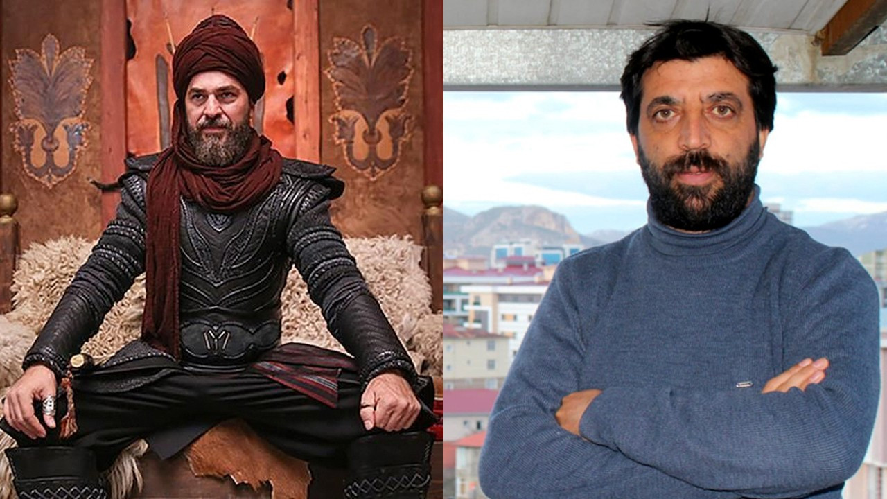 Turkish prosecutor claims dead Ottoman sultans 'harmed' by journalist's tweets about TV show