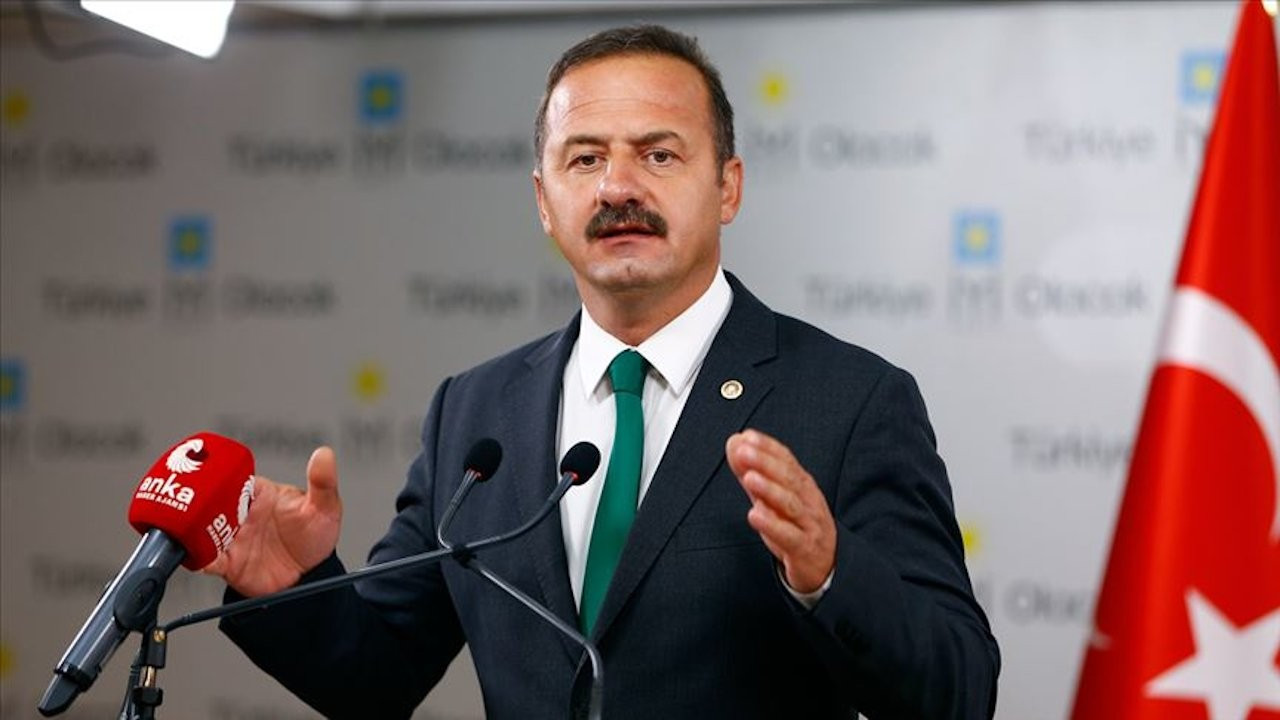 İYİ Party to support lifting of HDP deputies' parliamentary immunities