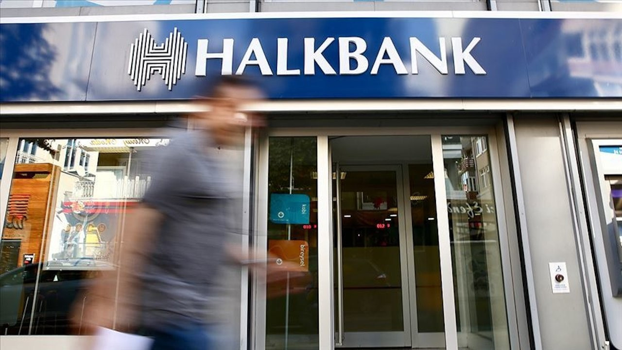 Erdoğan 'repeatedly asked for Halkbank case's dismissal from Trump'
