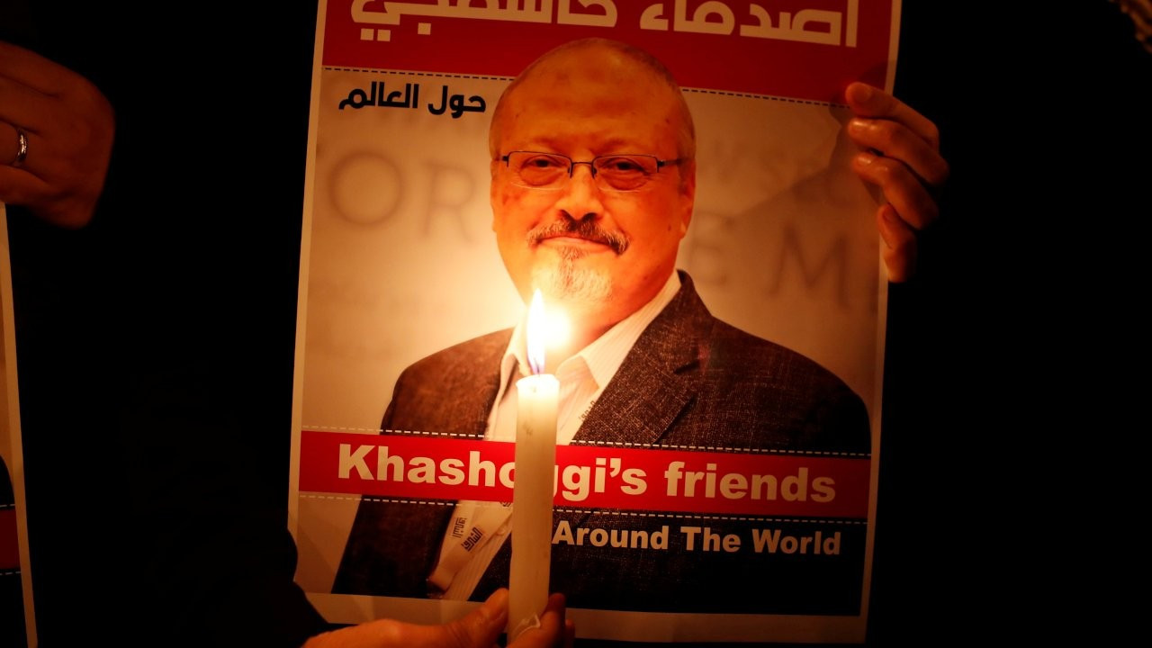 Saudi crown prince approved operation against Khashoggi: US