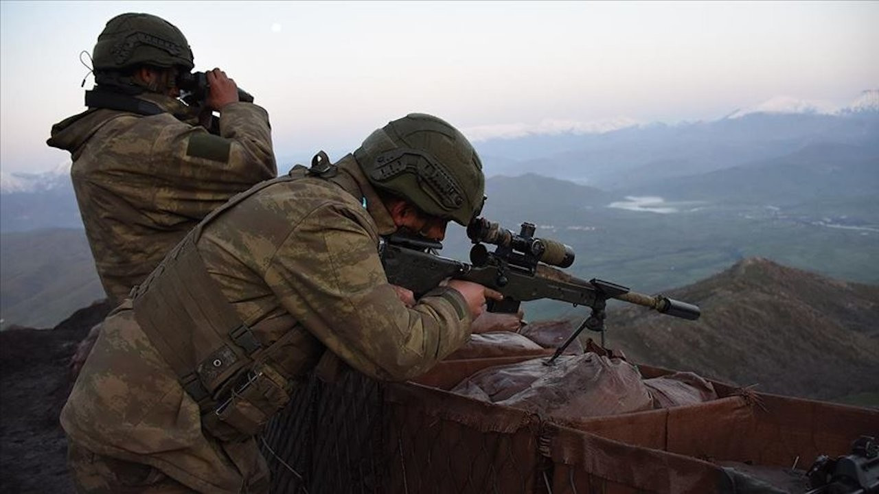 Turkey must leave Iraq, respect borders: Iranian envoy