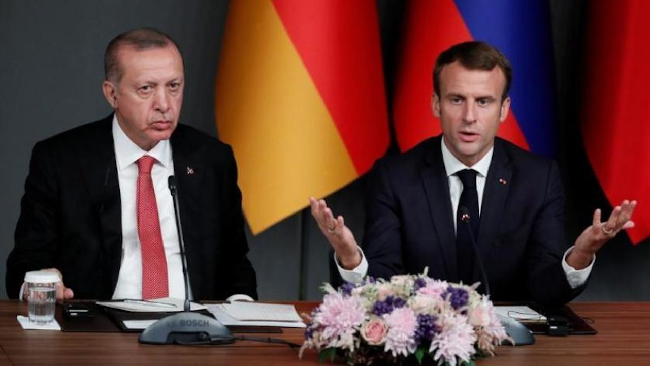France is not the nemesis, neither is Turkey