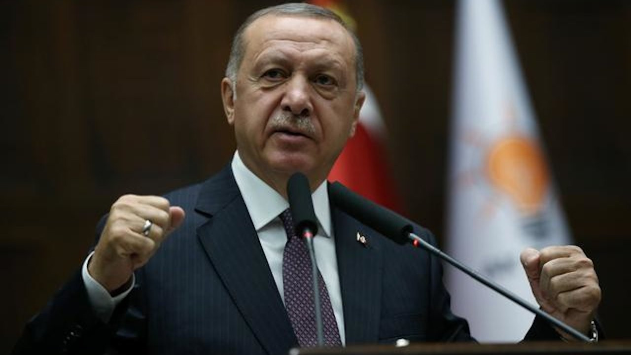President Erdoğan's 'one-man rule undermines reform promises'