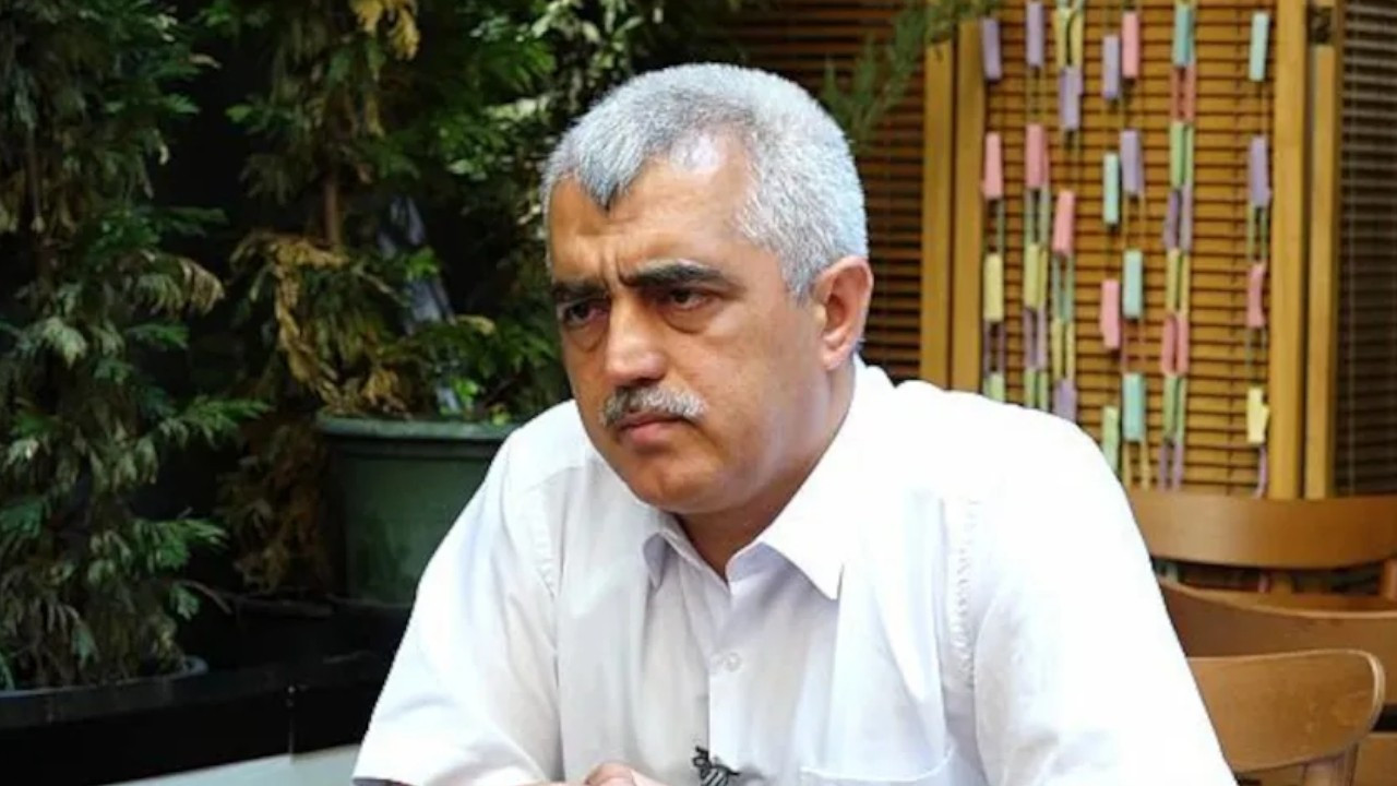 HDP MP protests politically motivated conviction in letter to deputies