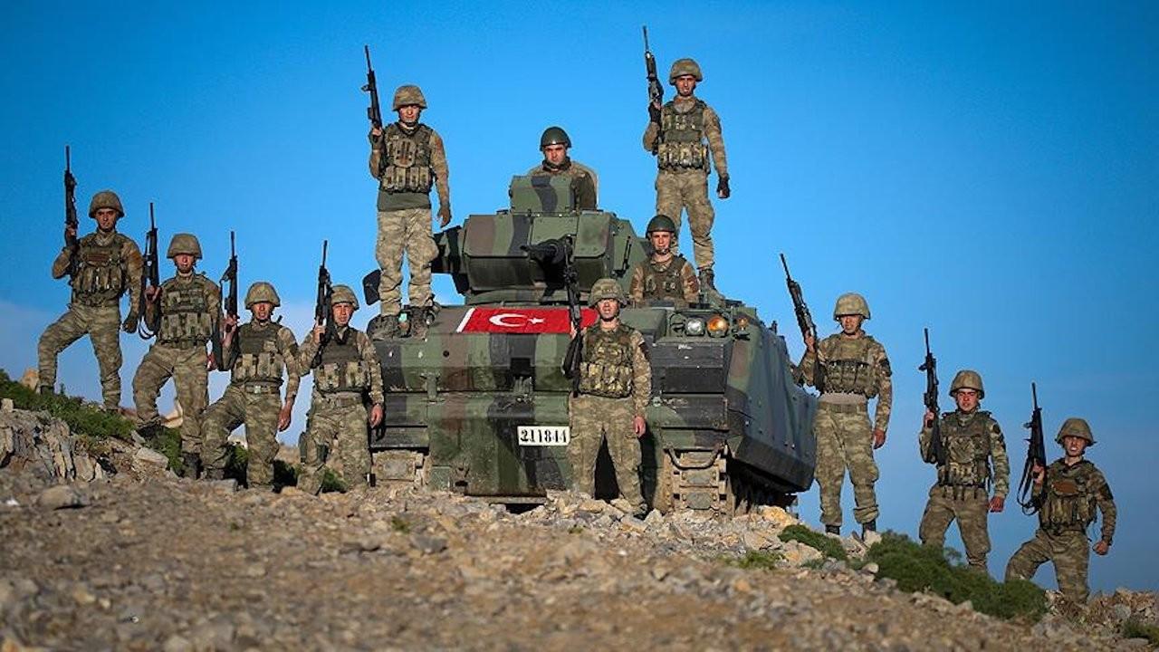 Iran says envoy's remarks on Turkey's army ops in Iraq 'misunderstood'