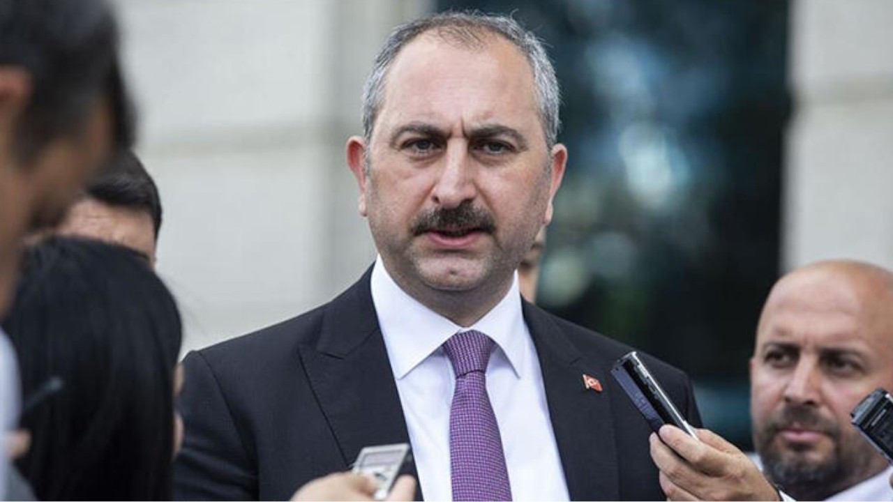 Turkish justice minister foresees a two-year implementation period for new 'action plan'