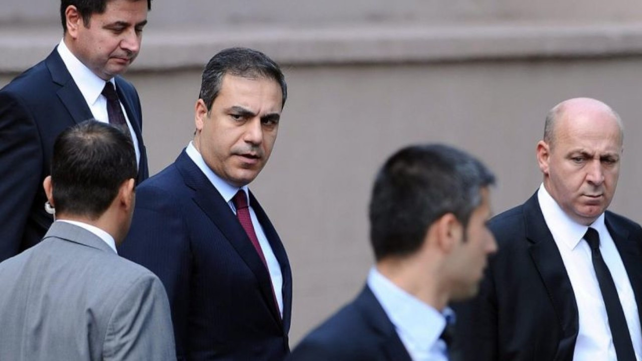 Turkish court sentences 10 to life in prison over 2012 summoning of intel chief Hakan Fidan