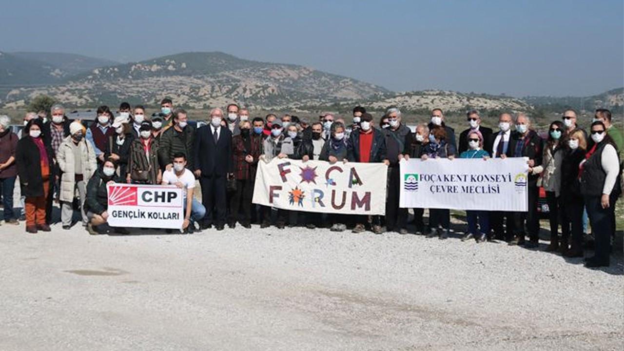 Aegean İzmir faces pollution threat via biomass power plant project